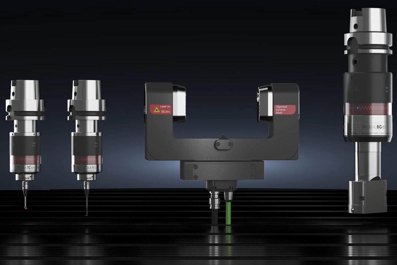 Blum-Novotest GmbH   Measuring and Testing Technology